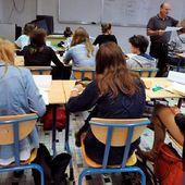 Les enseignants en grève le 19 mai 2015: La réforme des collèges? C'est plus d'autoritarisme et plus de concurrence !