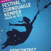 Festival Cornouaille Kemper 2015 - Penhars Infos Quimper