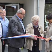 Inauguration de la Maison des Quartiers du Corniguel - Penhars Infos Quimper