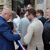 """Bar tabac presse de Kermoysan : """" Je vais peser de tout mon poids """" dit aujourd'hui le maire de Quimper dans le journal Le Télégramme - Penhars Infos Quimper"""