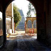 Un mois et demi de travaux au Jardin de l'Évêché - Penhars Infos Quimper