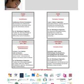 Programme complet des formations ANAE 2017 - A.N.A.E