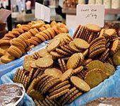 La galette bretonne [Tout savoir] - Desserts de Bretagne