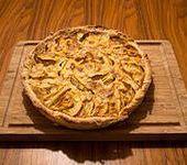 La tarte normande [Tout savoir] - Desserts de Bretagne