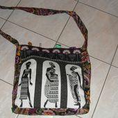 Les sacs de Sabeth