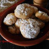 Macarons marocains