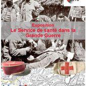 Le Service de Santé dans la Grande Guerre - UNC du Dauphiné : Amicale des Anciens Combattants de Biviers et Saint-Ismier