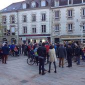 Stéphane Baud, c'est parti pour la grande aventure ! - A et JF cyclos à Loudéac et en Bretagne