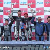 Newsletter: FSBK Nogaro 2015 - Ramzy Team #135