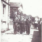 Le camp FTP Dionnet-Marceau - Histoire et Généalogie