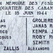 La tragédie de Louroux-de-Bouble des 14 et 15 juin 1944 - Histoire et Généalogie