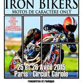 IRON BIKERS 2015 à CAROLE - frico-racing-passion moto