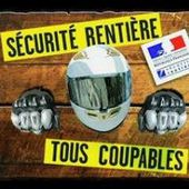 Sécurité routiere et guerre psychologique - frico-racing-passion moto
