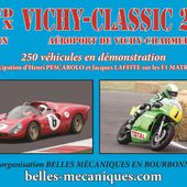 Grand Prix Vichy Classic 2015 - frico-racing-passion moto