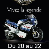 Salon Moto Légende 2015 - frico-racing-passion moto