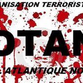 l'OTAN c'est la guerre ! - frico-racing-passion moto