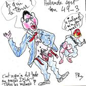 Valls sort son 49-3 - sleazy-caricatures