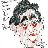 Saint Valentin de Fillon - sleazy-caricatures
