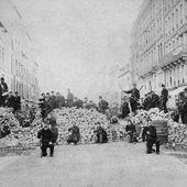 18 mars 1871 : Vive la Commune de Paris! - Ça n'empêche pas Nicolas