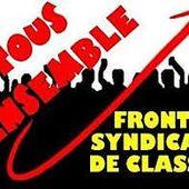 Cammioneurs : le pouvoir socialiste manoeuvre en recul et tente de les dissocier du mouvement - Ça n'empêche pas Nicolas