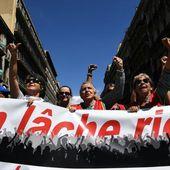 A Marseille, la mobilisation toujours massive ce 2 juin... - Ça n'empêche pas Nicolas