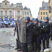 """La chronique sportive de Jean LEVY : """"Après les violences urbaines à Marseille et à Lille ...Les futurs rencontres de l'Euro interdites par Valls et Hollande ?"""" - Ça n'empêche pas Nicolas"""