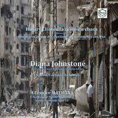 Elections présidentielles aux USA avec Diana Johnstone, le samedi 8 octobre - Ça n'empêche pas Nicolas