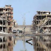 """""""Ce que les Etats-Unis ont fait en Irak et Libye, ça c'était barbare"""", répond la diplomatie russe à la représentante US - Ça n'empêche pas Nicolas"""