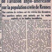De la Syrie à la Normandie en passant par l'Espagne, par Jean LEVY - Ça n'empêche pas Nicolas