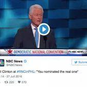 """L'ex-président du Sénat haïtien dénonce la Fondation Clinton lors d'un rassemblement pour Trump : """" Hillary a essayé de me corrompre ! """" - Ça n'empêche pas Nicolas"""