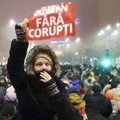 Roumanie : révolte, en effet. Mais révolte de qui contre qui ? - Ça n'empêche pas Nicolas