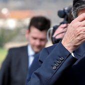 La presse dévouée à Berlin et à Bruxelles condamne François Fillon - Ça n'empêche pas Nicolas
