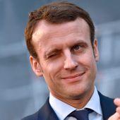 Patrimoine d'Emmanuel Macron : l'IREF demande une enquête - Ça n'empêche pas Nicolas