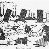 Si vous êtes super riche votez POUR les candidats MACRON,sinon, futures victimes, votez CONTRE MACRON et ses candidats avoués ou camouflés PS ou LR, et POUR ceux de La France Insoumise de Jean-Luc Mélenchon, l'opposition qui peut gagner - Ça n'empêche pas Nicolas