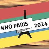 Ils disent NON aux JO 2024 à PARIS et expliquent pourquoi - Ça n'empêche pas Nicolas