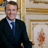 """Macron, toujours perçu comme le """"président des riches""""....mais pourquoi ce jugement de classe des Français n'amènent-ils pas ceux-ci à réagir ? par Jean LEVY - Ça n'empêche pas Nicolas"""