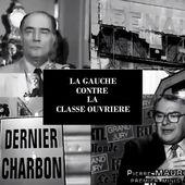 1981-1995: La GAUCHE contre la classe ouvrière [Film documentaire] - Commun COMMUNE [El Diablo]