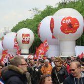Les SALARIÉS s'engagent PLUS NOMBREUX à l'appel des organisations syndicales [communiqué de la CGT] - Commun COMMUNE [El Diablo]