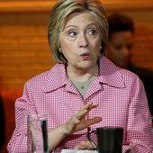 "Hillary CLINTON: "" renverser Bachar el-Assad, pour 'aider Israël' "" - Commun COMMUNE [El Diablo]"