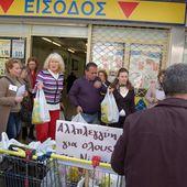 GRÈCE : Le triste anniversaire du troisième MÉMORANDUM - Commun COMMUNE [El Diablo]