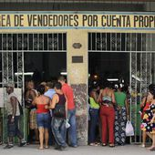 "CUBA: Vers quelle ""transition""? (II) - EL DIABLO - Commun Commune"