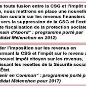 """PCF : Les tenants de """" L'Europe sociale """" jugent le programme économique de la """" France Insoumise """" - EL DIABLO - Commun Commune"""