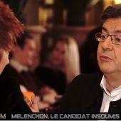 Jean-Luc MÉLENCHON invité de Natacha Polony pour l'émission Polonium [vidéo] - EL DIABLO - Commun Commune