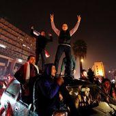 """Le Parti communiste syrien (unifié) : La Syrie fait face à une """" agression impérialiste barbare """" - EL DIABLO - Commun Commune"""