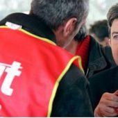 La CGT prend ses distances avec Jean-Luc MÉLENCHON