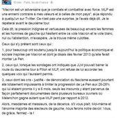 A propos des injonctions aux ABSTENTIONNISTES du second tour : Axel KAHN donne son avis sur Facebook - Commun COMMUNE [le blog d'El Diablo]