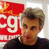 MARSEILLE : Mise au point de Frédéric Alpozzo, marin de commerce citoyen et militant