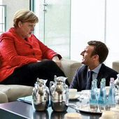 """Derrière les élections, le SPECTRE des """"réformes"""" MACRON (par Jacques Sapir) - Commun COMMUNE [le blog d'El Diablo]"""