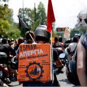 GRÈCE: la violence imbécile des créanciers - Commun COMMUNE [le blog d'El Diablo]