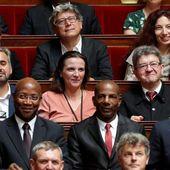 INSOUMIS et COMMUNISTES aux avant-postes à l'Assemblée Nationale